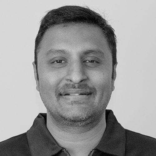 Shankar Sreenivasan