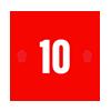 10-Year-Warranty icon