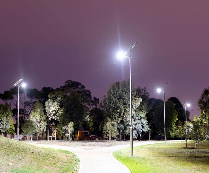 Skinner Reserve