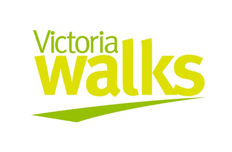 VicWalks logo