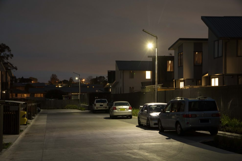 Housing New Zealand E