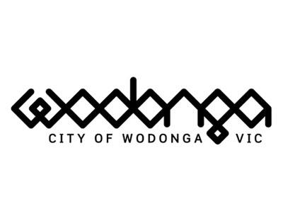 Wodonga logo