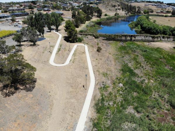 solar path light in Australia